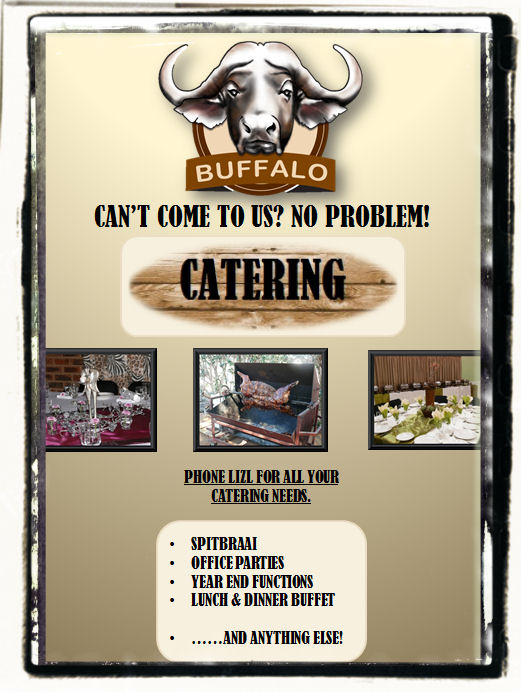 CATERING AD 2